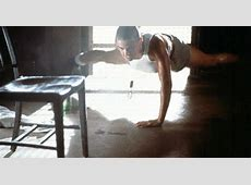 G.I. Jane | Stills From the Movie G.I. Jane | Rolling Stone Mac's