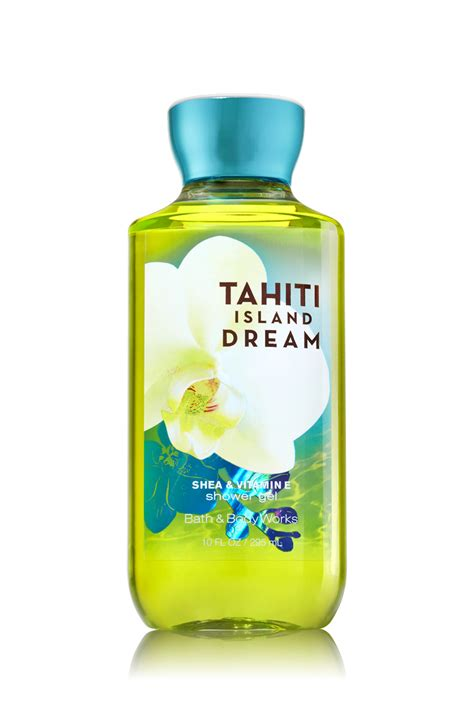dreams about bathtubs tahiti island dream bath and body works perfume una nuevo fragancia para mujeres 2015