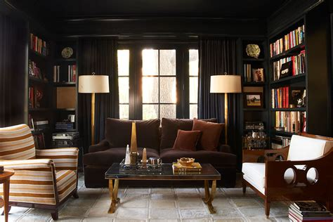 Dering Interior Design by 9 Interior Designers Illustrate How To Decorate With A
