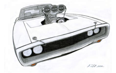 1970 dodge charger drawing 1970 dodge charger r t drawing by vertualissimo on deviantart