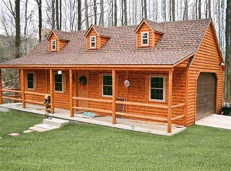 Mobile Homes That Look Like Log Cabins by Manufactured Homes Look Like Log Cabins Bestofhouse Net