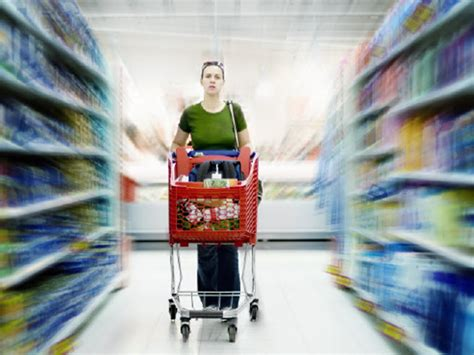 the consumerist using visual recognition to tap into the consumer mindset