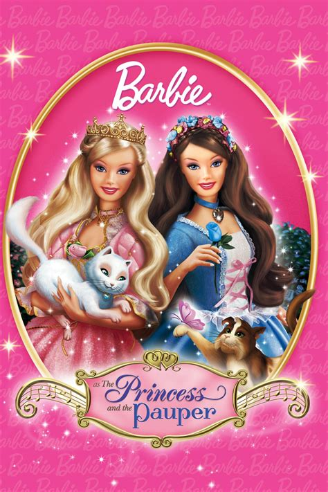 Watch Barbie As The Princess And The Pauper Online Watch Princess Pauper