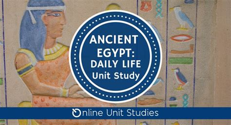 Make Money Online Egypt - free online ancient egypt unit study money saving mom 174