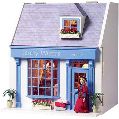 dolls house emporium catalogue the dolls house emporium jenny wren s kit