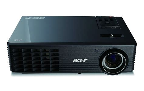 Proyektor Acer acer x1161p projector manual pdf