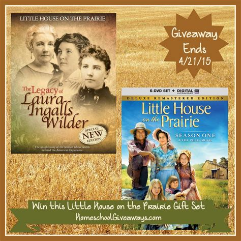 little house on the prairie may i have this dance little house on the prairie prize pack giveaway