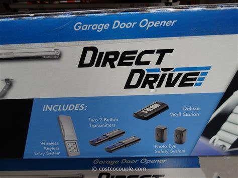 sommer canada garage door opener costco garage door openers wageuzi