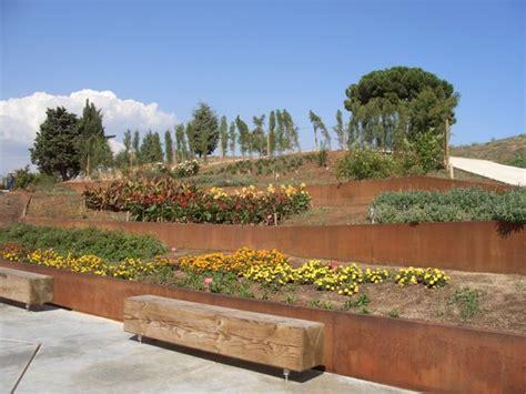 jardin mediterraneen contemporain