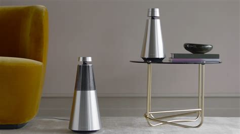 Design Speakers by Beosound 1 Amp Beosound 2 Music Everywhere Youtube