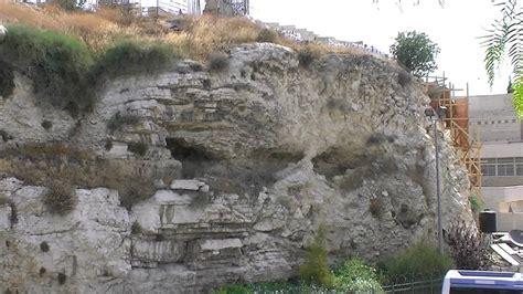 golgotha calvary skull rock youtube