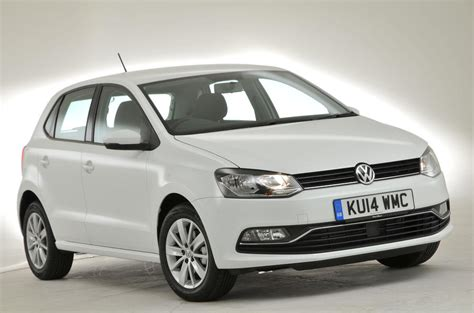 car volkswagen polo volkswagen polo review 2017 autocar