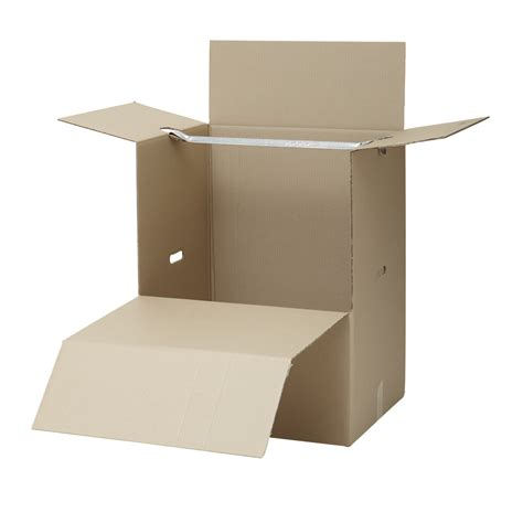 wardrobe cardboard box mini port a robe box mini wardrobe box clothing box