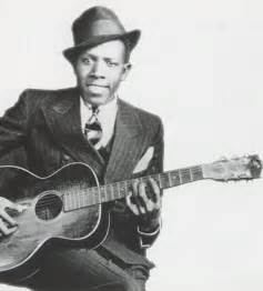 Robert Johnson Robert Johnson Secondhandsongs