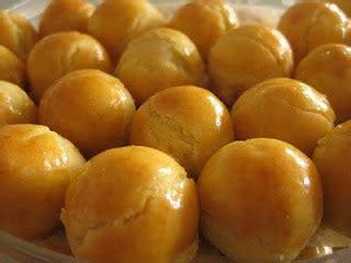 Kue Kering Nastar 300 Gr Resep Kue Kering Kuliner Nusantara