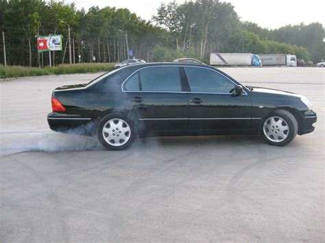 Gas Ls For Sale by 2000 Lexus Ls430 For Sale 4 3 Gasoline Fr Or Rr Automatic For Sale