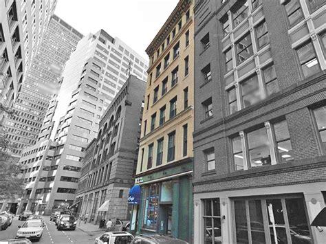 haircuts boston financial district bldup 190 high street