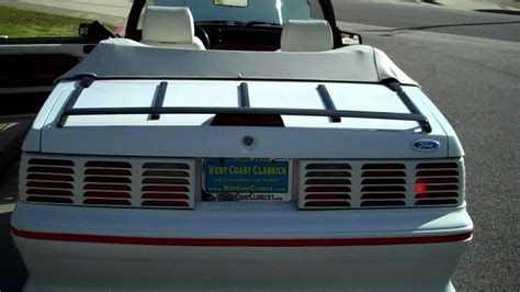 Ford bronco convertible for sale los angeles