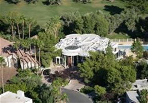 Sheldon Adelson House by Five Powerhouse Casino Owners