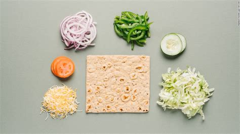whole grains for vegetarians 11 ways to make fast food healthier for vegetarians and