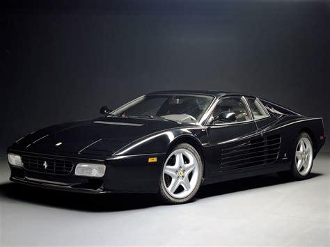 tr tr ferrari 512 tr specs 1992 1993 1994 autoevolution