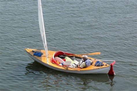 clc boats sails skerry raid fyne boat kits