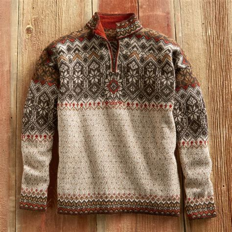 Sweater National Geographic national geographic alpaca sweater sweater vest