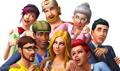 Sims 4 Giveaway - the sims 4 ps4 giveaway win one of five copies