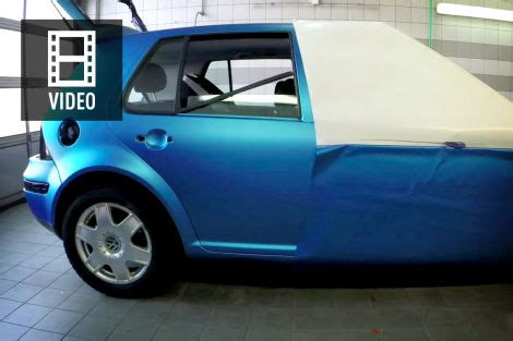 Auto Lackieren Oder Folieren Preis by Video Car Wrapping Ratgeber