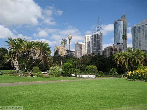 The Domain Royal Botanic Gardens Sydney The Domain Royal Botanic Gardens Sydney Royal Botanic Garden Sydney And The Domain Gml