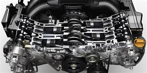 clasificacion de motores por disposicion de sus cilindros