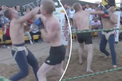 backyard mma fights backyard mma 28 images muay thai vs wrestling has
