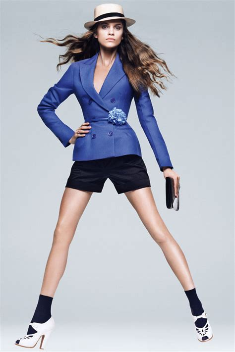 Kacamata Fashion Trendy Sporty blue sporty fashion trend fall 2012 blue and black