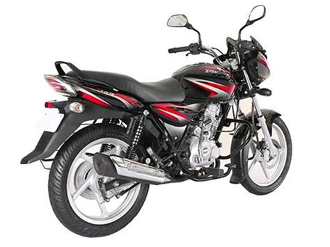 bajaj discover dtsi 125cc price 2017 bajaj discover 125 launched with bs iv engine prices