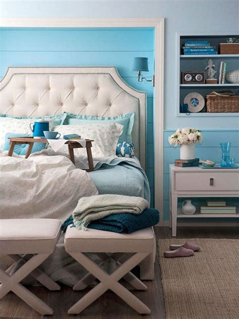 blue bedroom bench rosa beltran design diy d x benches