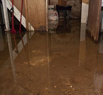basement floods lexington ky water cleanup in basement