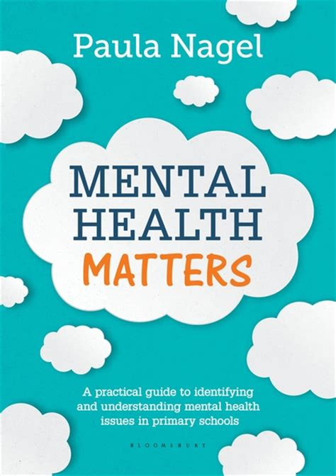 mental health matters  practical guide  identifying
