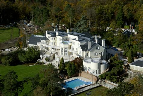 the 12 most expensive homes in the world net worth