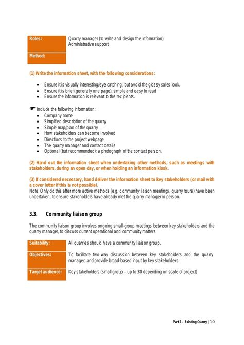 community engagement cover letter community engagement framework by malkin australia