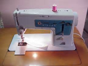 Singer sewing embroidery quilting serger industrial machines