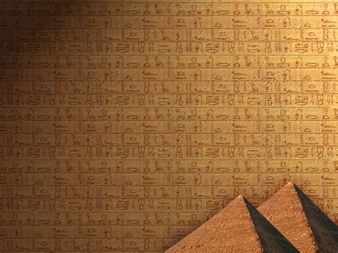 free pyramids giza egypt backgrounds for powerpoint