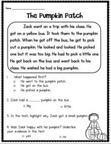 short stories with questions for grade 1 boxfirepress