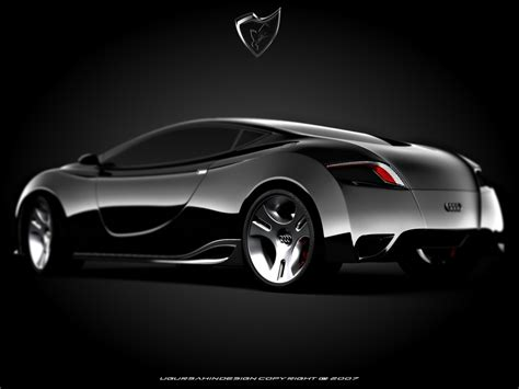 Audi Locus by Ugur Sahin Design Audi Locus Photos Photogallery With 10
