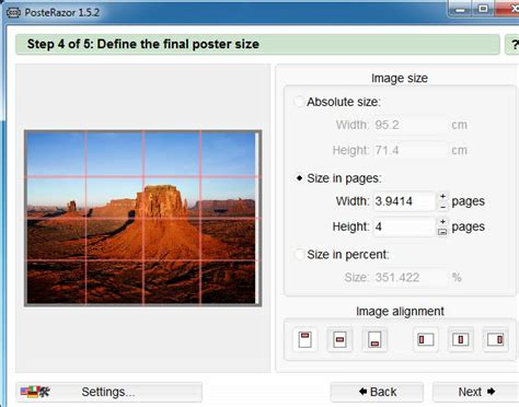 free poster maker software free free poster maker programs helpertones