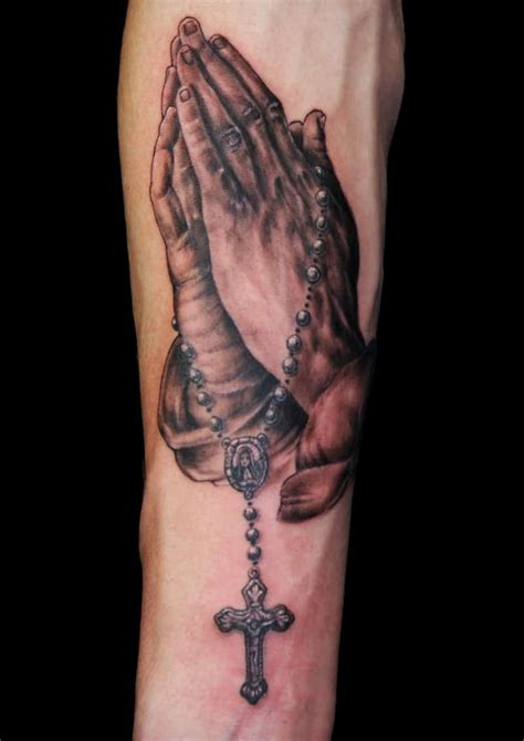 hands tattoos for men praying tattoos for ideas and designs for guys