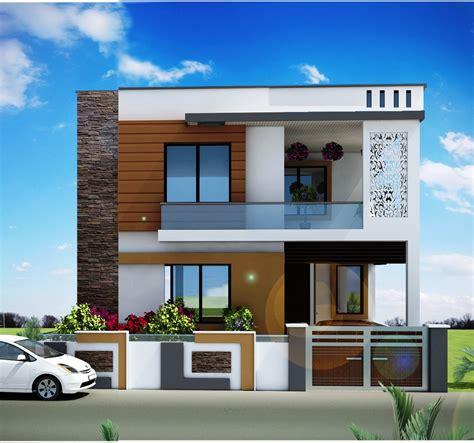 Front Elevation Design House Plans   3D Front Elevation