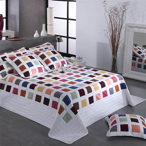 Patchwork Quilt Sets To Make - patchwork quilt set dsc0311