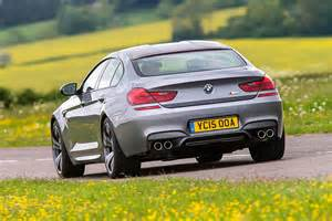 new bmw m6 gran coupe 2015 review pictures auto express