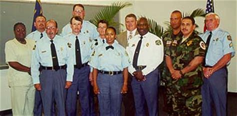 Correctional Officer In Nc by Department Names Officers Of The Year