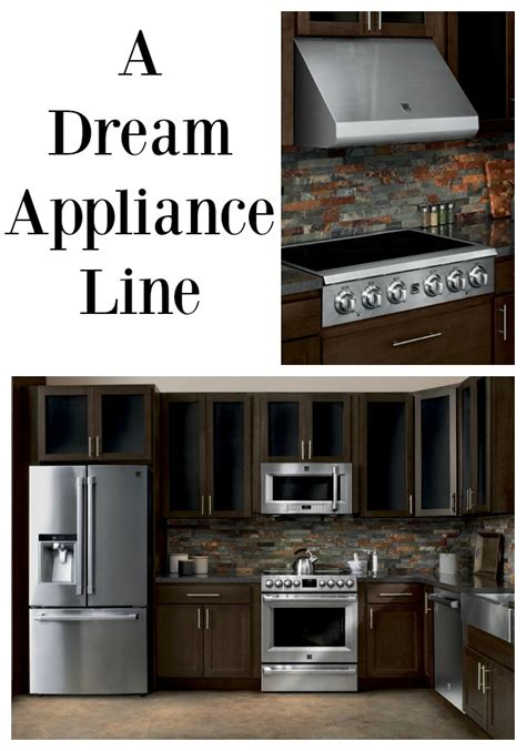 dream kitchen appliances a dream kitchen appliance line up my suburban kitchen